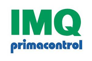 Certificazione IMQ primacontrol